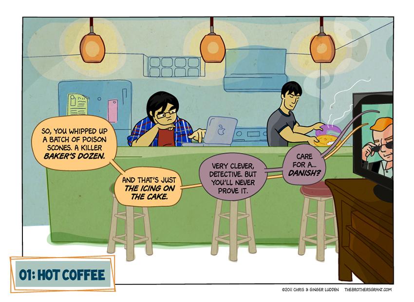 Hot Coffee 01